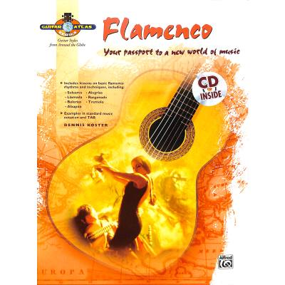 Flamenco - your passport to a new world of music