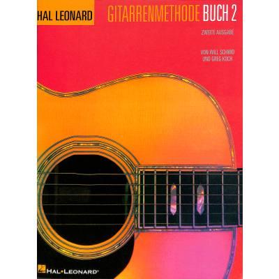 Gitarren methode 2