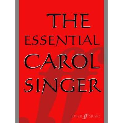 the-essential-carol-singer