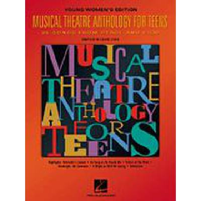 musical-theatre-anthology-for-teens-young-women-s-edition-