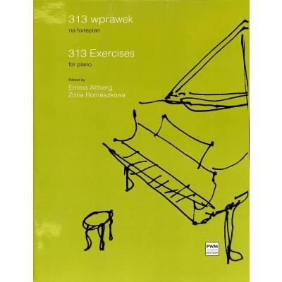 313 EXERCISES