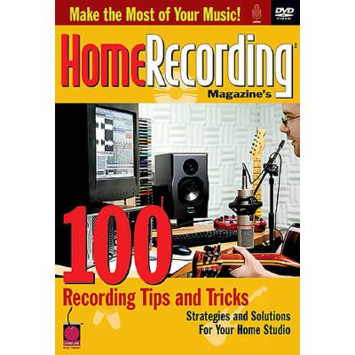 100-recording-tips-and-tricks