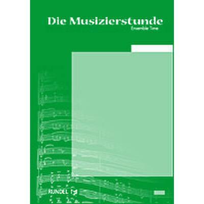 Musik für 4 Klarinetten