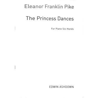 the-princess-dances