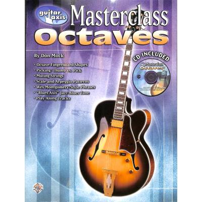 Masterclass octaves