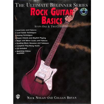 rock-guitar-basics