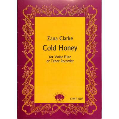 cold-honey