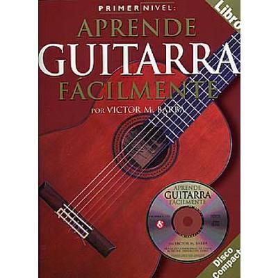 Aprende guitarra facilmente 1
