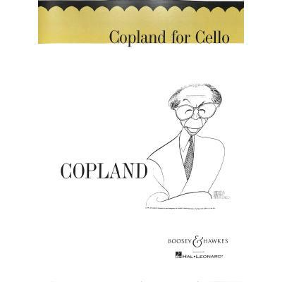 copland-for-cello