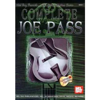 complete-joe-pass