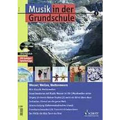 MUSIK IN DER GRUNDSCHULE 3/2004