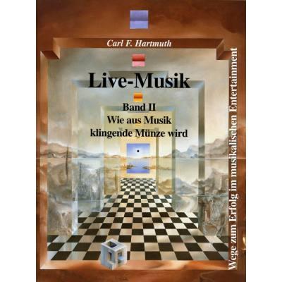 LIVE MUSIK 2