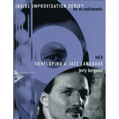 Developing a Jazz language 6