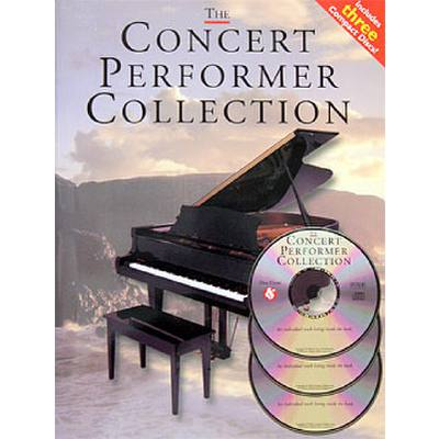 concert-performer-collection