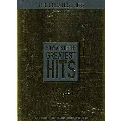 50 years of the greatest hits