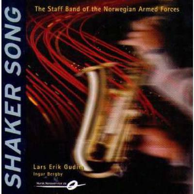 shaker-song