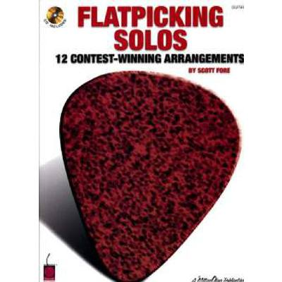 Flatpicking solos