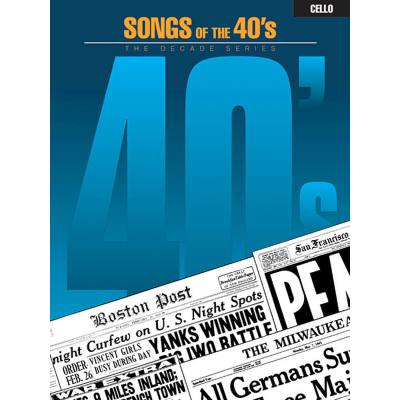 songs-of-the-40-s