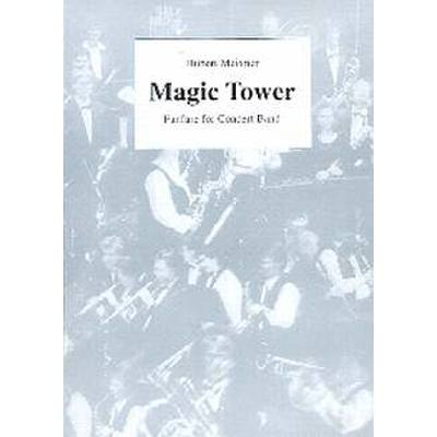 magic-tower