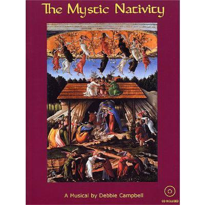 The mystiy nativity
