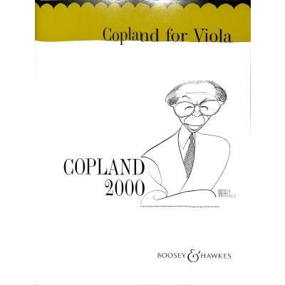 copland-for-viola
