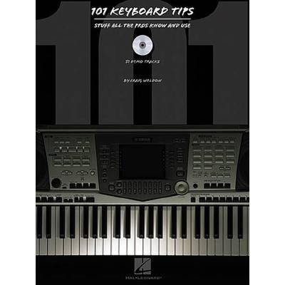 101-keyboard-tips