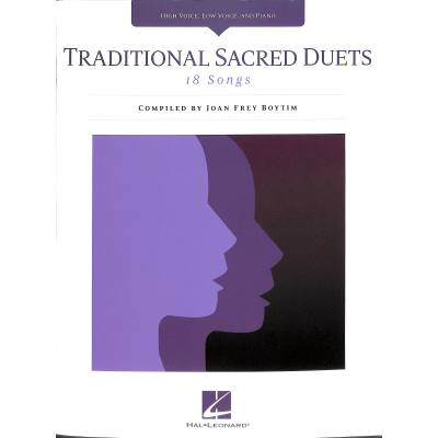 traditional-sacred-duets