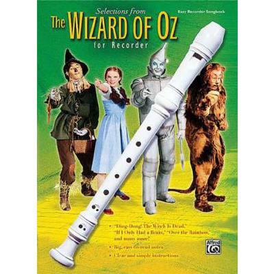 the-wizard-of-oz-selections