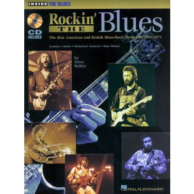 Rockin' the Blues (inside the Blues)