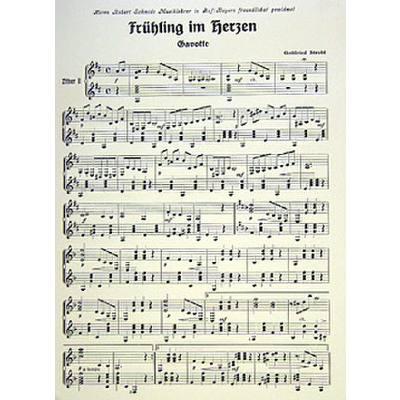 FRUEHLING IM HERZEN