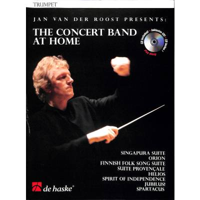 the-concert-band-at-home