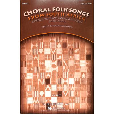 choral-folk-songs-from-south-africa