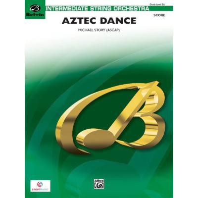 aztec-dance