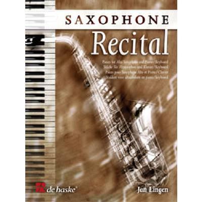 saxophone-recital