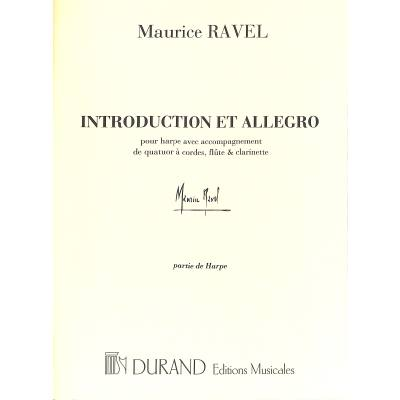 Introduction + Allegro