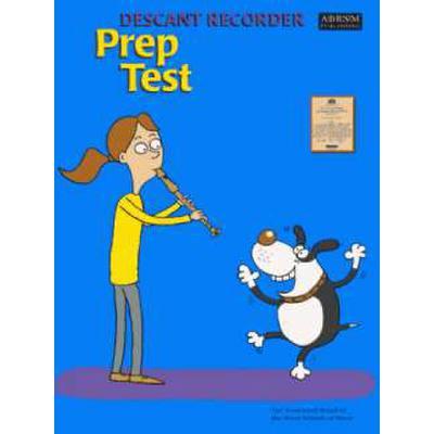 prep-test