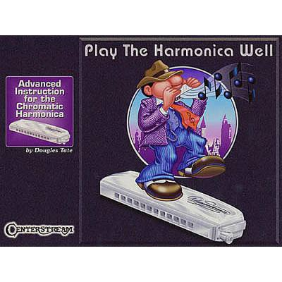 play-the-harmonica-well