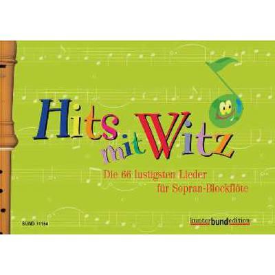 HITS MIT WITZ