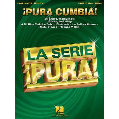 PURA CUMBIA