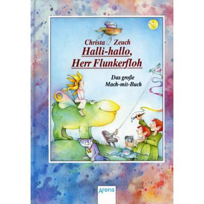 HALLI HALLO HERR FLINKERFLOH