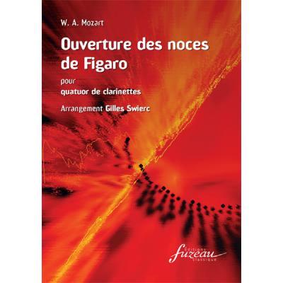 Le Nozze Di Figaro Kv 492 - Ouvertuere