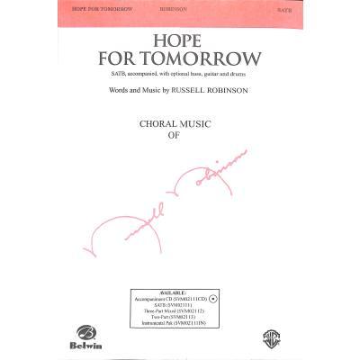 hope-for-tomorrow