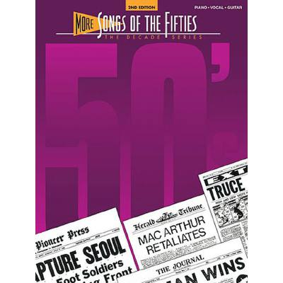 more-songs-of-the-50-s
