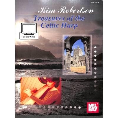 Treasures of the Celtic harp