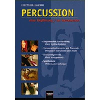 percussion-eine-einfuhrung