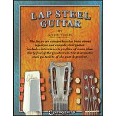 lap-steel-guitar, 42.00 EUR @ notenbuch-de