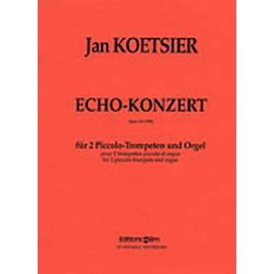 Echo Konzert op 124