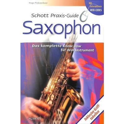 saxophon
