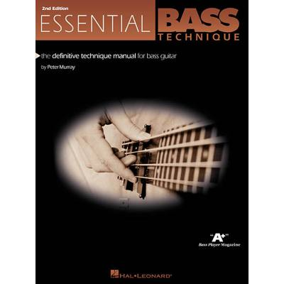 Essential bass technique