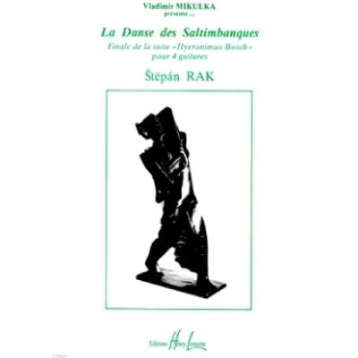 La danse des salitambanques